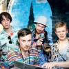 Django Django Consider Legal Action Over Cricket World Cup Advert Music