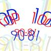 Top 100 Albums (90-81)