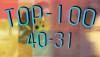 Top 100 Albums (40-31)