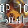 Top 100 Albums (50-41)