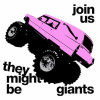 They Might Be Giants – Join Us