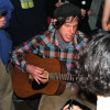 Jeff Mangum Performs Surprise Gig At Occupy Wall Street Protest