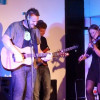 Picture Special: Ben Marwood, Nick Parker, Oxygen Thief at the Glastonbury Fringe