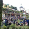 Festival Number 6, Portmeirion, Wales