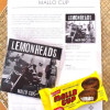Lemonheads Release Mallo Cup Single