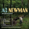 A C Newman – Shut Down The Streets