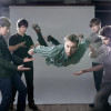 Dutch Uncles – Out Of Touch In The Wild