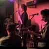 Ralegh Long, John Howard and Darren Hayman – Servant Jazz Quarters, London (Nov 27, 2013)