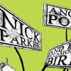 Nick Parker- Angry Pork and the Occasional Bird