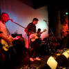 Mile Me Deaf, Flash Bang Band & Mohit – Green Door Store, Brighton (Sept 21, 2014)