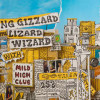 King Gizzard and the Lizard Wizard with Mild High Club – Sketches of Brunswick East