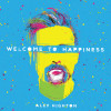 Alex Highton – Welcome to Happiness