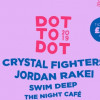 Dot to Dot festival preview