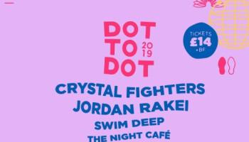Dot to Dot festival preview