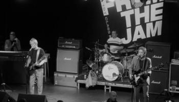 From The Jam – Nottingham Rock City (November 17, 2019)