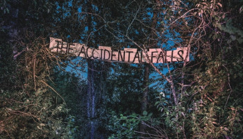 Eyelids – The Accidental Falls
