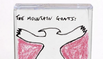 The Mountain Goats – Songs for Pierre Chuvin