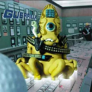 Super Furry Animals  - Guerilla