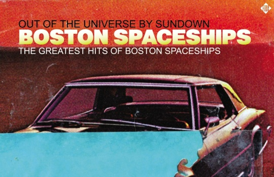 Boston Spaceships