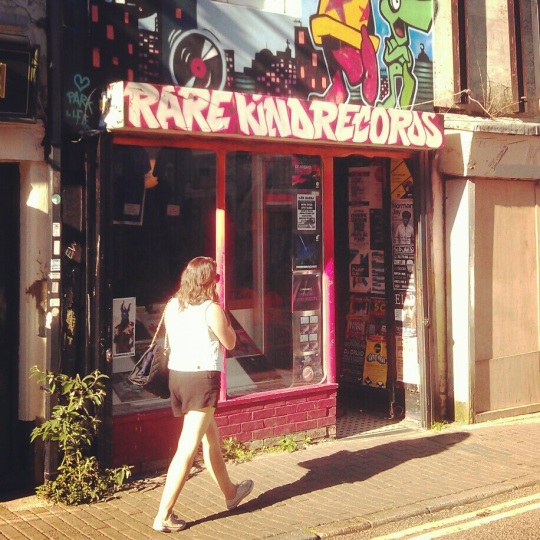 Rare Kind Records