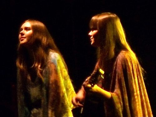 First Aid Kit at Bristol O2 Academy, 2012.