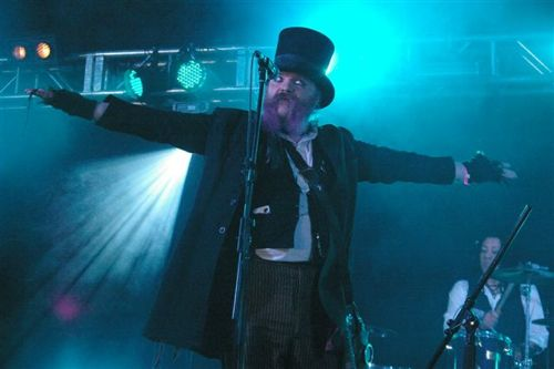 The Men Who Will Not Be Blamed For Nothing