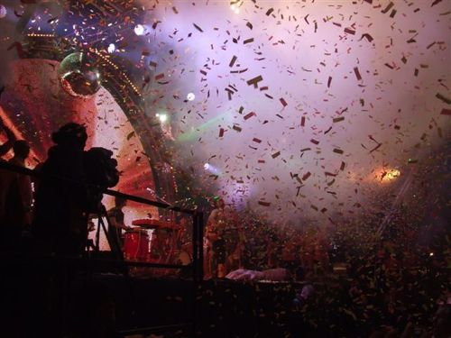Flaming Lips, Greenman 2010