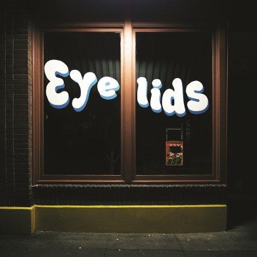 Eyelids 854