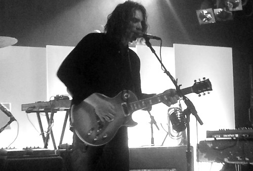The War on Drugs's Adam Granduciel