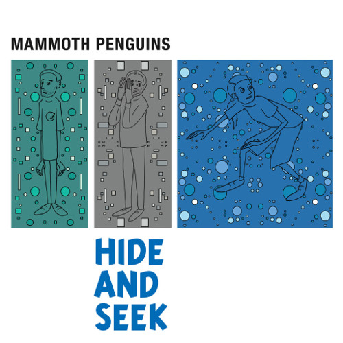 Mammoth_PENGUINS