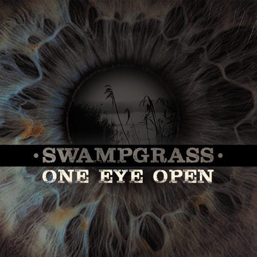 swampgrass-one-eye-open-album-cover