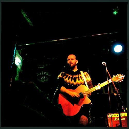 Woodpigeon at The Fleece, Bristol (Mar 3, 2013)