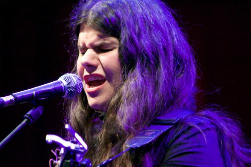 Michelle Stodart