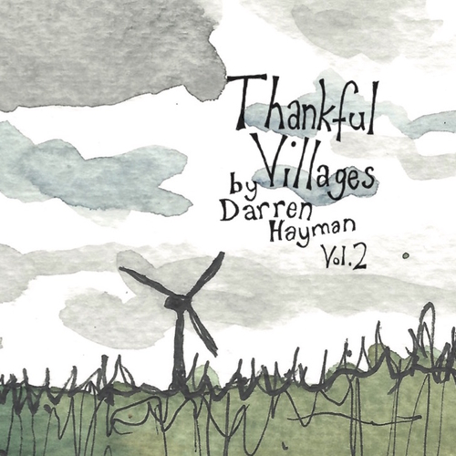 Darren Hayman - Thankful Villages Vol 2