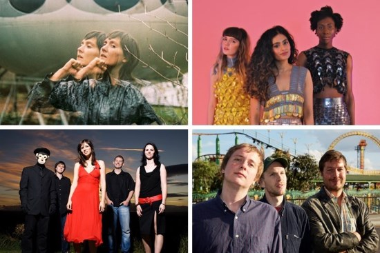 Indietracks 2017 line up