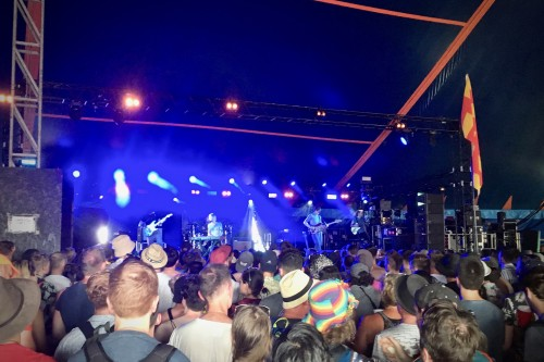 Sundara Karma at William's Green