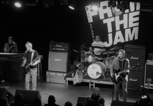 From The Jam Nottingham