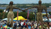 Glastonbury Festival 2012 Cancelled Due To Toilet Shortage