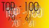 Top 100 Albums (70 – 61)