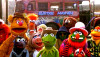 Top Five Musical Muppet Moments