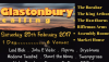 Glastonbury Calling – One Day Festival in Somerset